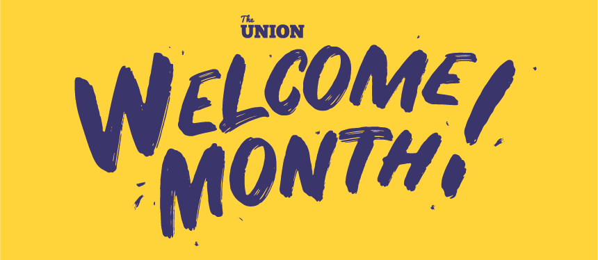 Welcome Month
